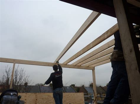 How To Construct A Dormer Dormer Loft Conversion Trusted For Loft Conversions In