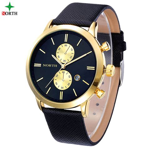 reloj hombre mens watches watches top brand luxury gold