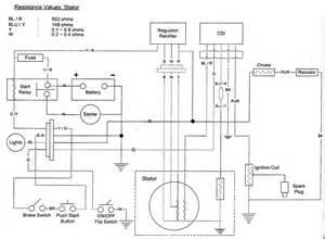 110 atv wiring diagram get free image about wiring diagram