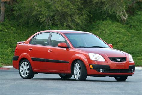 2008 Kia Spectra Review 2008 Kia Reviews Specs And Prices Cars
