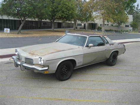cutlass supreme 1973 oldsmobile cutlass supreme for sale classiccars