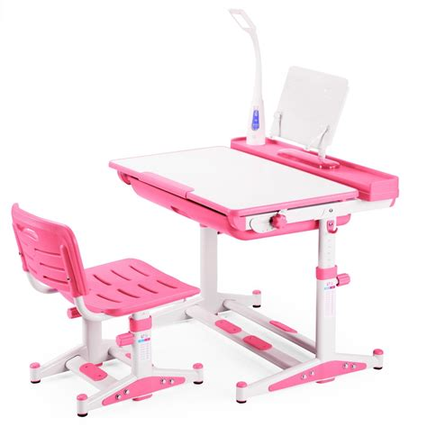 Mini Pink Desk Best Desk Quality Children Desks Chairs For Desk And Chair Sets