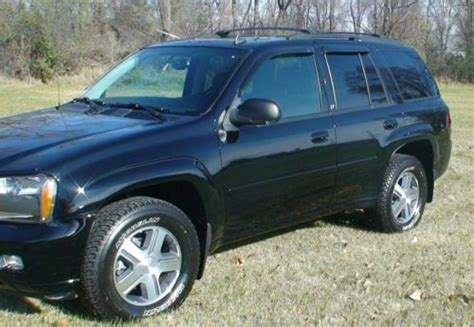sell used 2007 chevy trailblazer in machesney park illinois united states for us 14 500 00
