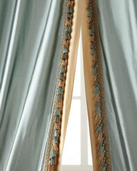 drapes austin dian austin couture home each villa di como curtain 96 quot l