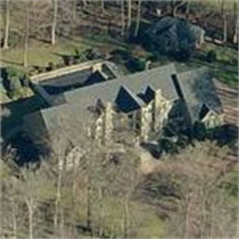 patrick ewing house patrick ewing s house in potomac md 3 virtual globetrotting