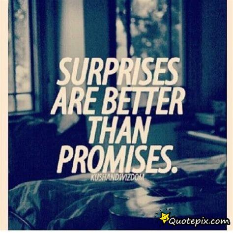 surprises quotes like success