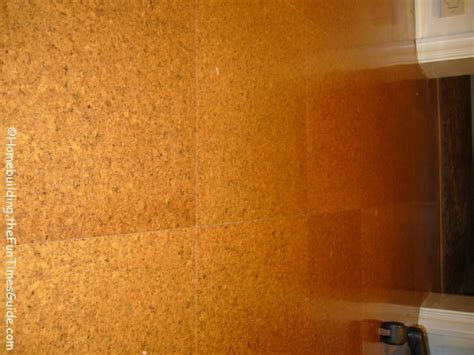 Natural Cork Flooring: A Growing Trend In Today's Green