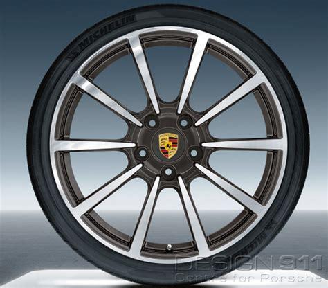 vintage porsche wheels 20 quot 991 c4 c4s carrera classic alloy wheels tyres