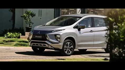 All New Mitsubishi Xpander all new mitsubishi xpander 2019 exterior interior and