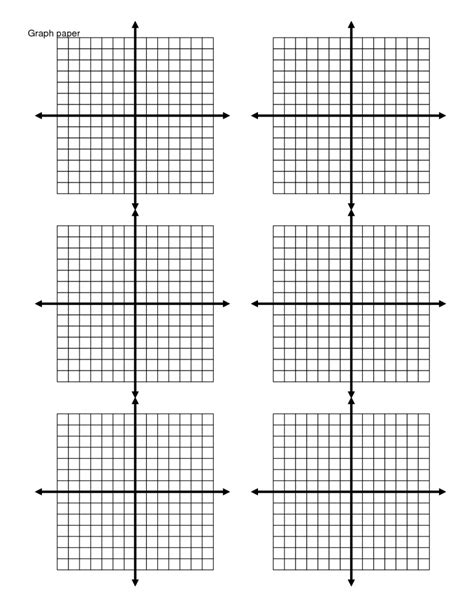 graph paper to print 1 4 inch images