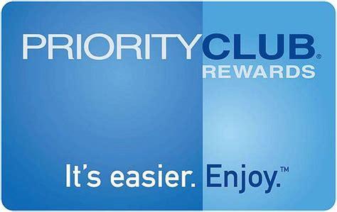 priority club inn priority club el programa de pasajeros frecuentes de