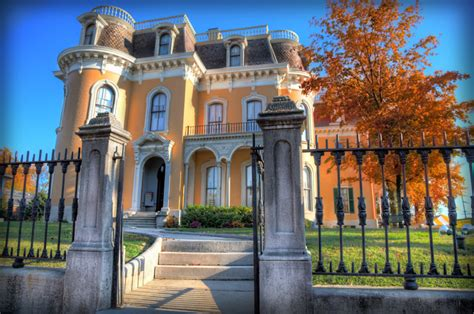 haunted houses in louisville culbertson mansion literally a haunted house 187 502photos louisville wedding