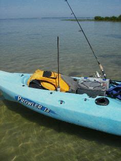 stick boats kayak two kayaks that use the new shallow water anchor the