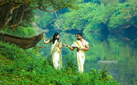 New Style Wedding Photography by Framehunt Wedding Photography Kerala Wedding Style