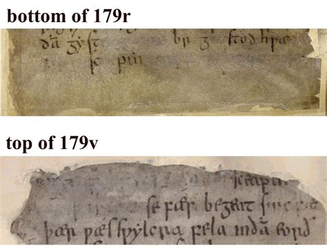 cigar dossier template beowulf on steorarume annotations of the edited