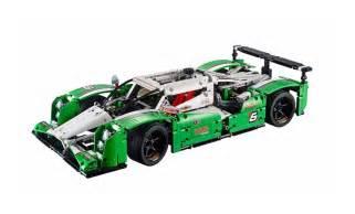 Lego Technic Lego Technic 24 Hours Race Car Kit Photo Gallery Autoblog