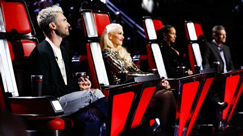 The Voice Of The the voice season 12 s finalists revealed