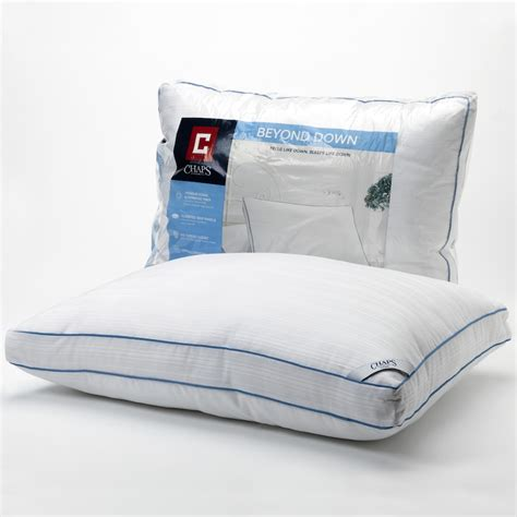 kohls bed pillows polyester alternative pillows kohl s
