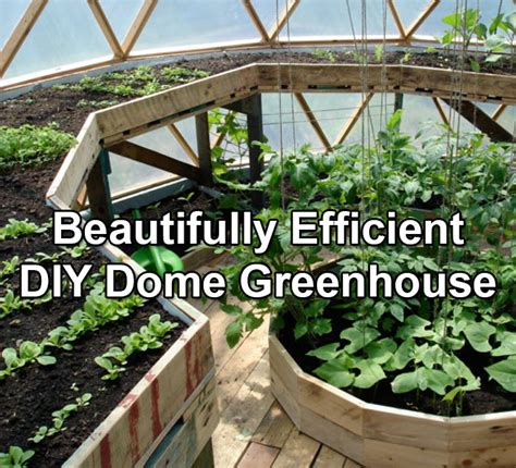 Free A Frame Cabin Plans by A Beautifully Efficient Diy Dome Greenhouse
