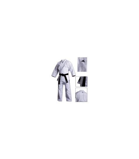 Baju Karate Kumite Adidas baju karate adidas wkf approved kumite k220