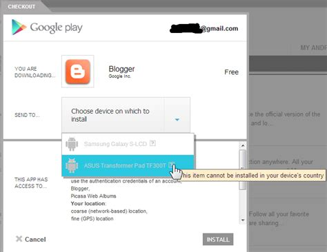 Play Store Wrong Country Nexus Junction Blocked Apks From Play Store