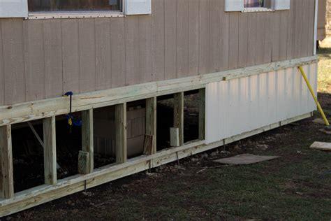 mobile home skirting lanailens
