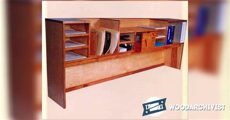 Desk Organizer Plans 25 Model Wooden Desk Organizer Plans Egorlin