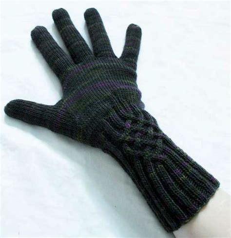 Modele Gant Tricot tuto tricot gants