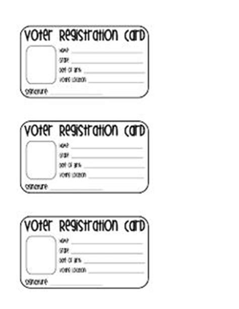 registration cards template 1000 images about cool for school on