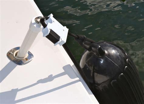 boat fenders holders fendergrip 174