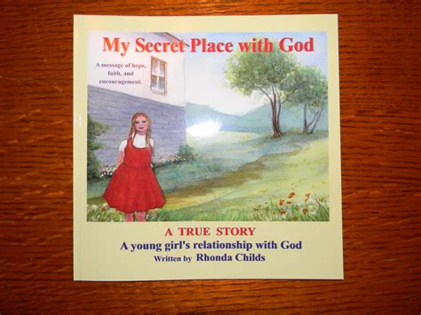 lora s stories appalachian child books news release my secret place with god a christian