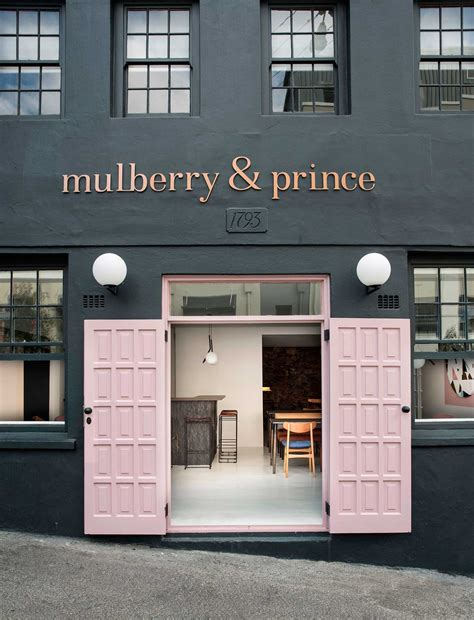 mulberry prince restaurant in cape town by atelier interiors yellowtrace yellowtrace