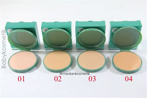 Wardah Everyday Luminous Twc bedak wardah twc wardah exclusive two way cake refill