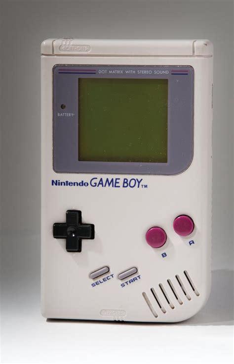 Nintendo Boy Model Dmg 01 Value