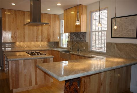 Best Countertop Materials - kitchen countertop material singapore wow