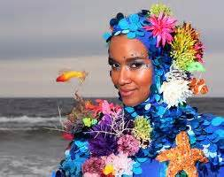 Good And Easy Halloween Costume Ideas Marine Inspired Fancy Dress Coastal Amp Coral Culture