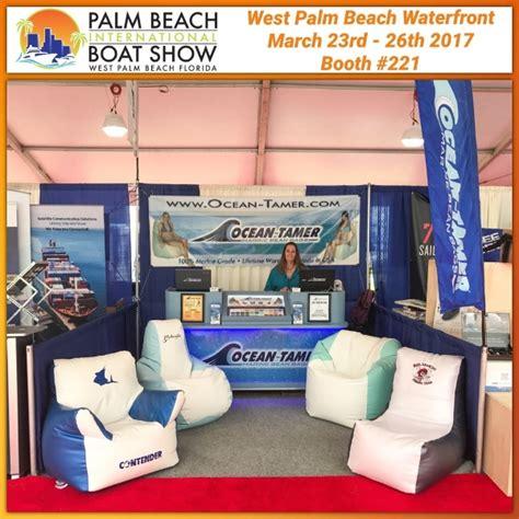boat show west palm beach 2017 2017 palm beach international boat show ocean tamer