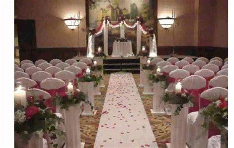 church decorations for wedding wedding ideas