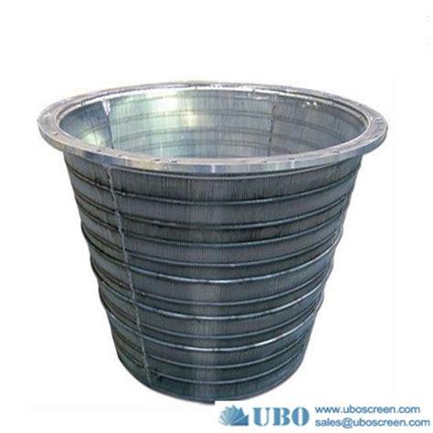 screen baskets strainer basket v wire screen well slot screen water well screen wedge wire basket wedge wire