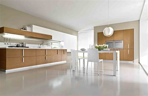 White Kitchen Floor Ideas | laminate white kitchen flooring ideas and options for large kitchen design grezu home