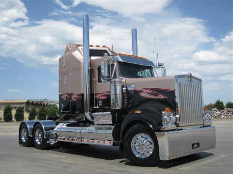 Custom Trucker Flat By Devapishop klos custom trucks mqueens bad to the bone