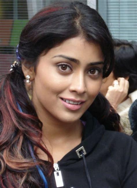 tamil heroine hair style actress shriya saran pictures shriya saran hair style