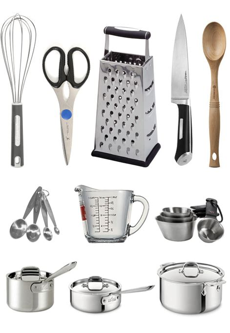 list of kitchen essentials for new home my top 20 must have kitchen tools kitchens apartments and essentials