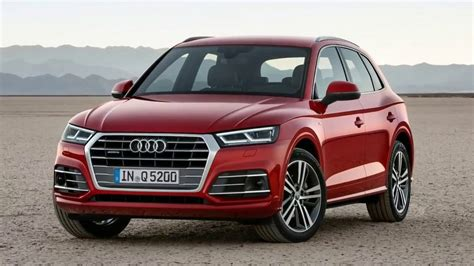 Audi Q5 Farben by Wow New 2018 Audi Q5 Red Colors Interior Exterior