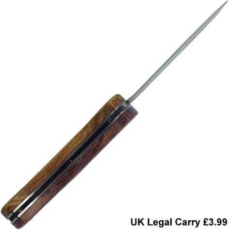 uk carry knife barringtons swords uk carry folding knife light brown