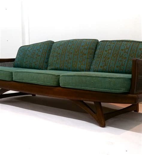 Modern Loveseat Sofa Mid Century Modern Couches Interior Design