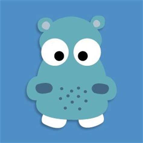 printable hippo mask 1000 images about 面具 on pinterest mask for kids super