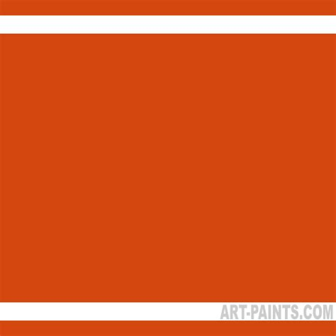Burnt Orange Paint | burnt orange upholstery fabric textile paints sp402