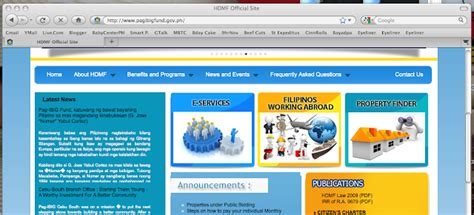 pag ibig online inquiry pag ibig number inquiry online newhairstylesformen2014 com