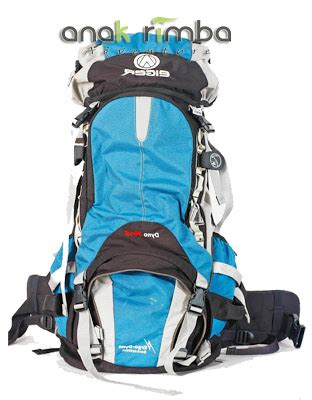 Cover Bag 75 L By Eiger Indonesia all tas carrier tas carrier eiger quot dyno quot 70 5 liter